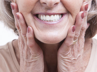 removable Partial Dentures near me