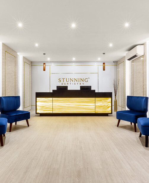 Luxury and elite dental clinic in south delhi, India